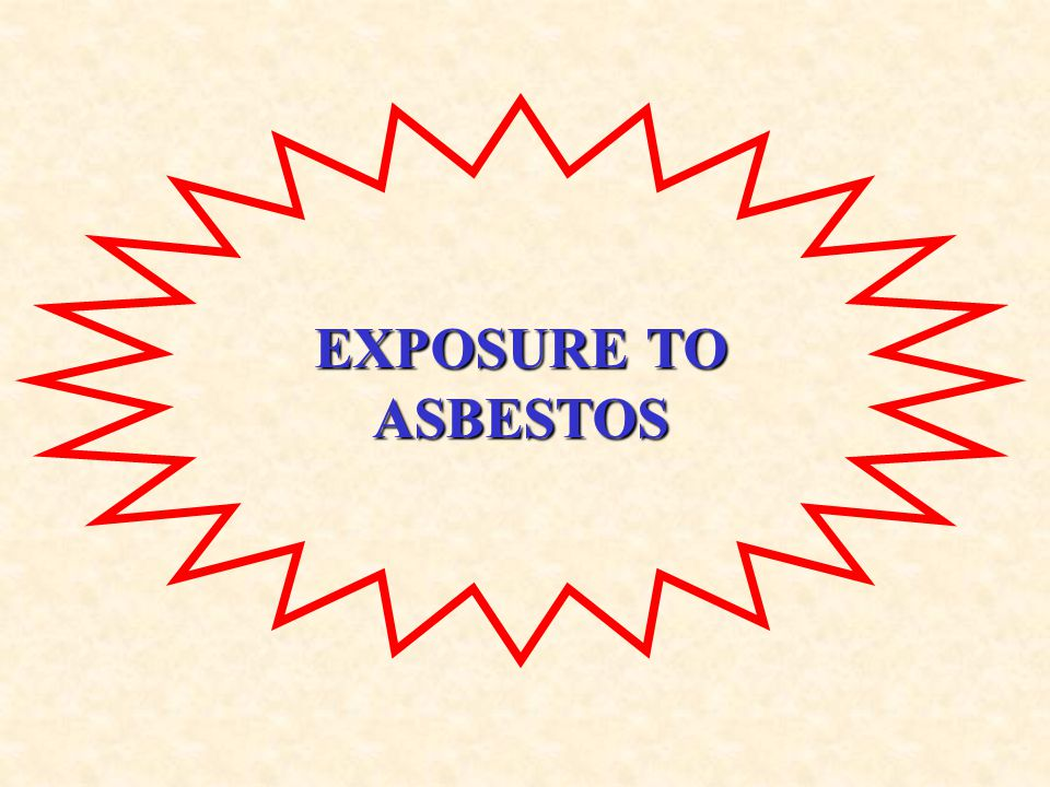 EXPOSURE TO ASBESTOS % Employers in naval dockyards Mortality trends for mesothelioma CONTEXT Difficult to find WHO Mortality Database SOURCE Problem of the exposure time No problems STANDARDIZATION No indications Exposure to asbestos is concentrated in small areas VARIABILITY Misclassification of cases VALIDITY Validation is really difficult Advanced conclusion: We suggest to use the mesothelioma mortality indicator