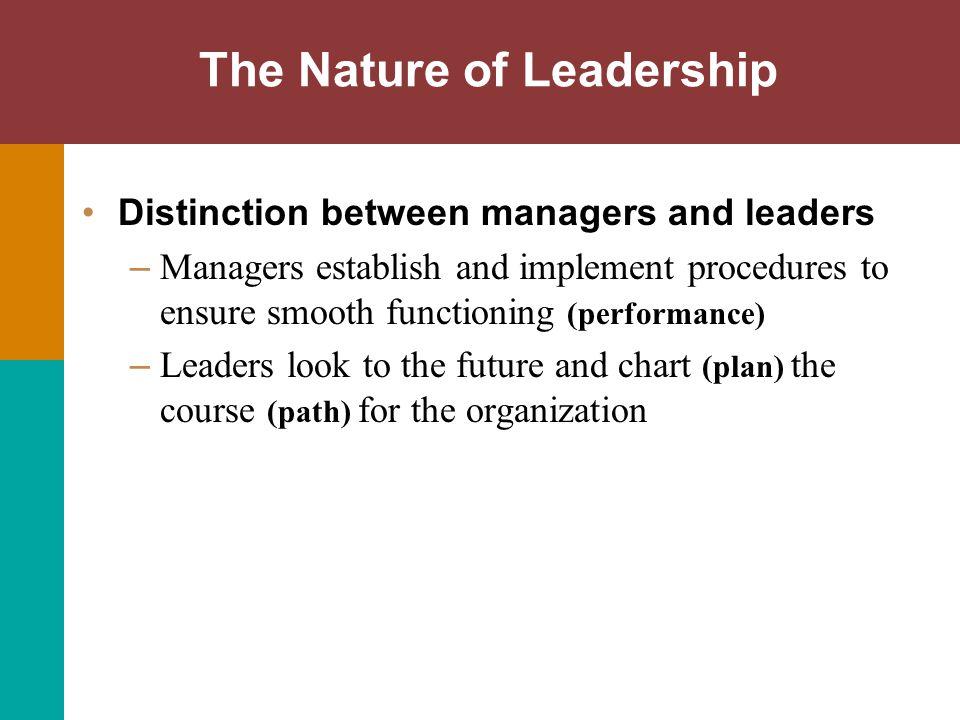 Leadership Models النظريات القيادية Trait Model: نظريات السمات – Attempt to identify personal characteristics that cause for effective leadership.