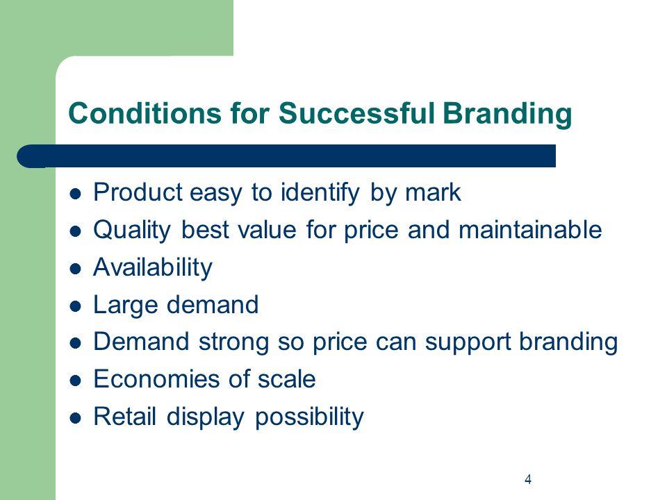 5 Leading Brands