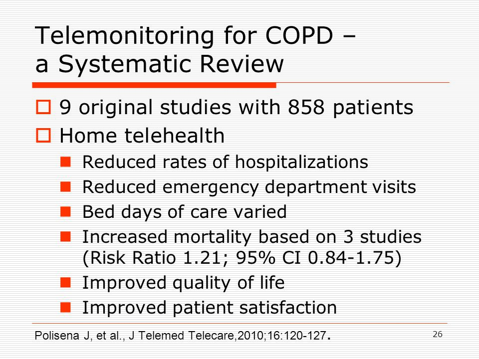 Effectiveness of Home Blood Pressure Monitoring on Hypertension Control  Three-arm randomized controlled trial for 12 m  778 pts, age 25–75, with Internet access  Interventions—(1) BP monitoring and secure patient website training (BPM-Web); (2) BPM-Web plus pharmacist care management via web  Results: BPM-Web: nonsignificant increase in % with controlled BP compared to UC (36% vs 31%; P =.21) BPM-Web-Pharm: significant increase in % with controlled BP (56%) vs.