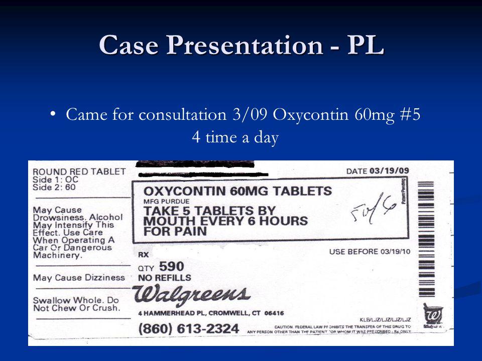  Address addiction  Use non-pharmacologic approaches, if effective  Use non-opioid analgesics, if effective  Provide effective opioid doses, if needed  Treat associated symptoms, if indicated  Address addiction