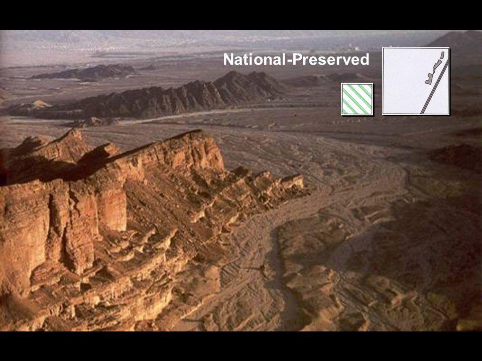 National-Preserved