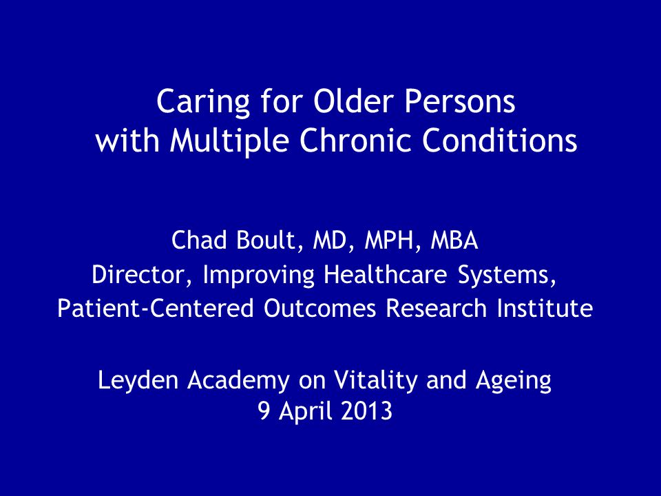 Baseline Characteristics Guided CareUsual Care Age77.278.1 Race (% white)51.148.9 Sex (% female)54.255.4 Education (12+)46.443.4 Living alone32.030.6 Chronic conditions4.3 Risk of utilizaton2.12.0 * ADL difficulty30.929.3