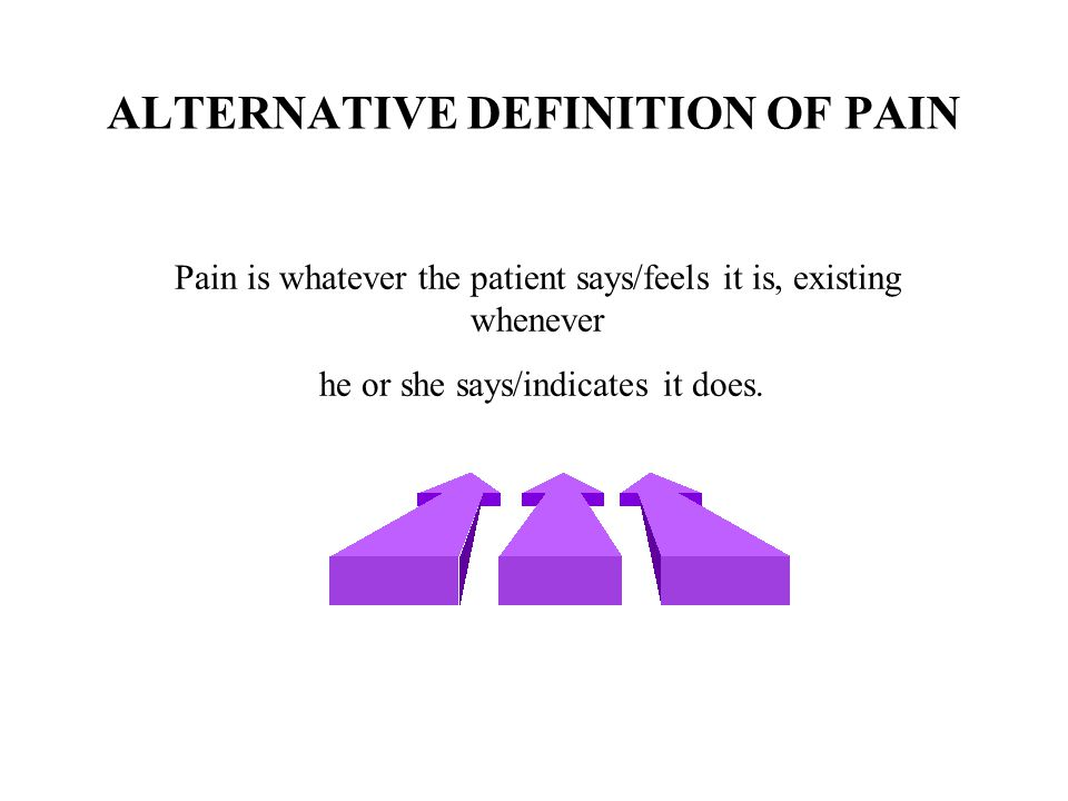 BIBLIOGRAPHY 1.Gallagher RM. Primary care and pain medicine.