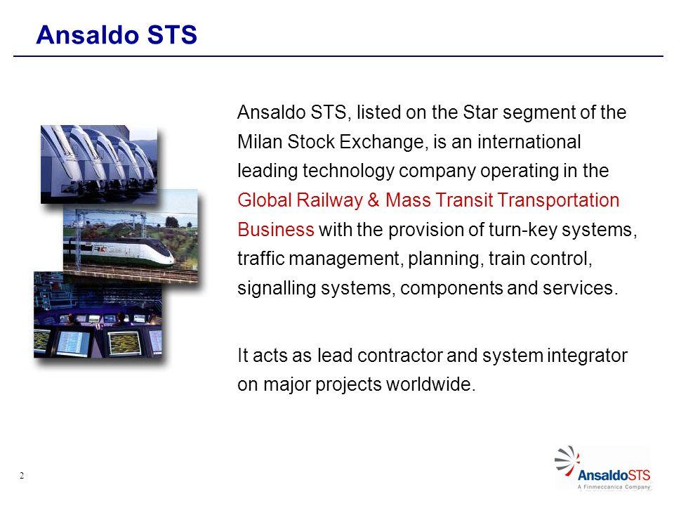13 New ITARUS-ATC system Centralized CTC System ABTC-M Existing Interlocking Wayside equipment RBC KLUB-U + AIRBS AUDIO FREQUENCY TRACK CIRCUITS KLUB-U + AIRBS