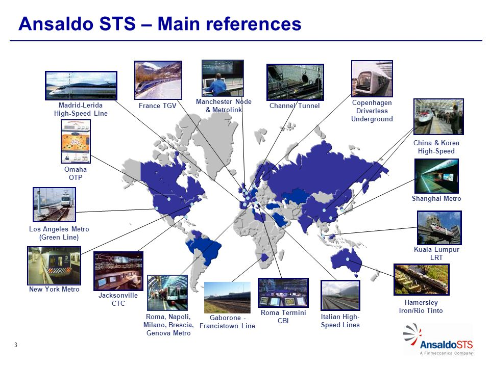 34 Main Subsystems 1.