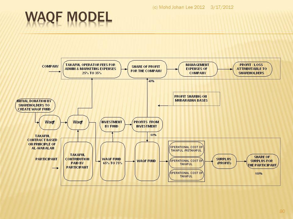 3/17/2012(c) Mohd Johan Lee 2012 80
