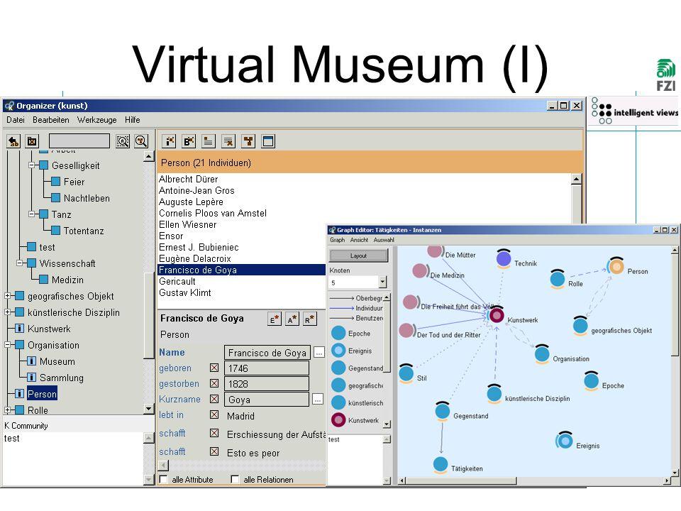 13.12.2005 20 Virtual Museum (I)