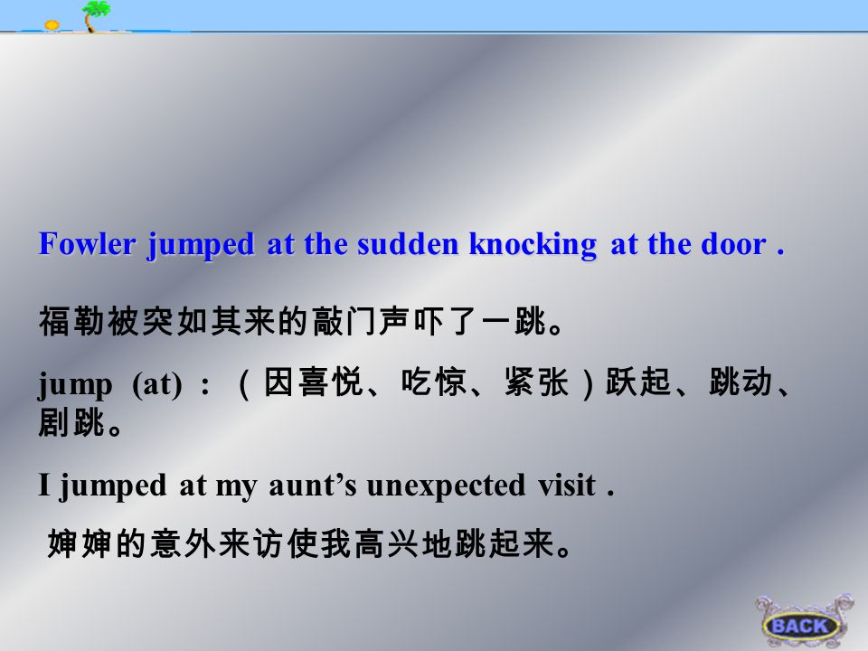 It might have saved me some trouble had I known about it : 如果我早知有阳台的话 这会省去些麻烦。 This is a adverbial clause of condition contrary to the past.