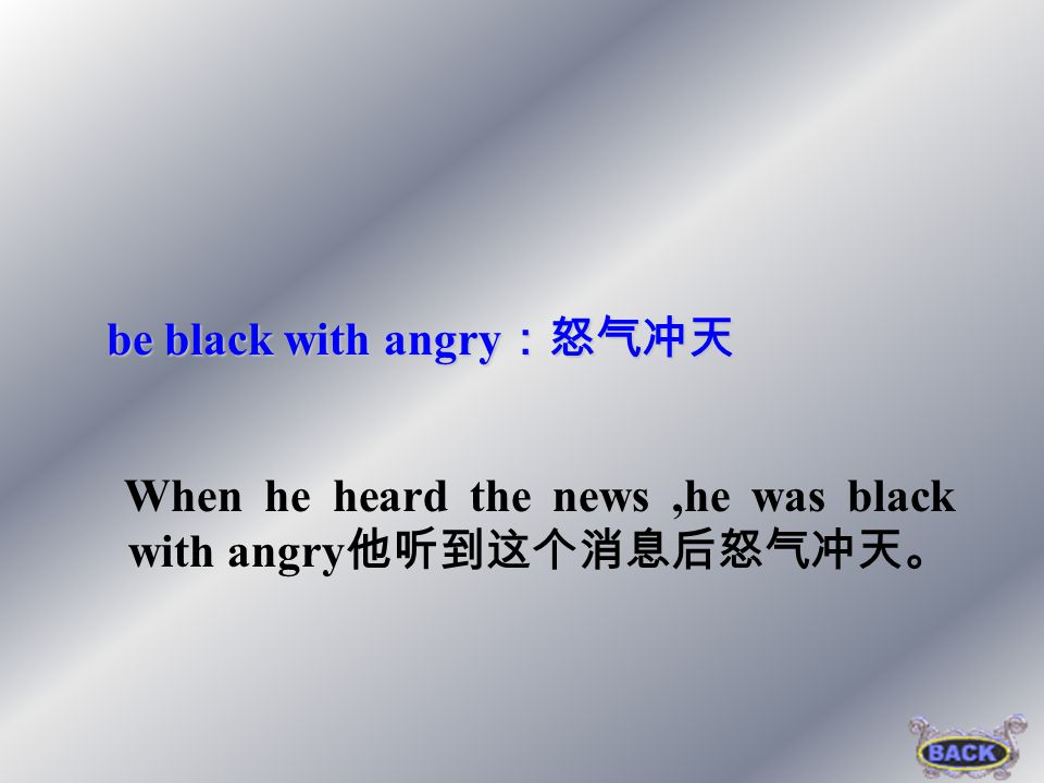 chuckle[  ] v Low and quite laugh with closed mouth 暗笑 Father always chuckles when he reads the funny paper. 爸爸看到报纸上的连环画总是轻声笑。