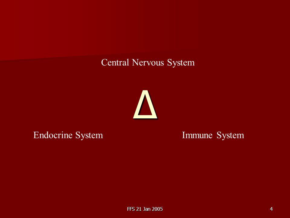 FFS 21 Jan 200515 Nutrition Influences Immunity Lesourd B.