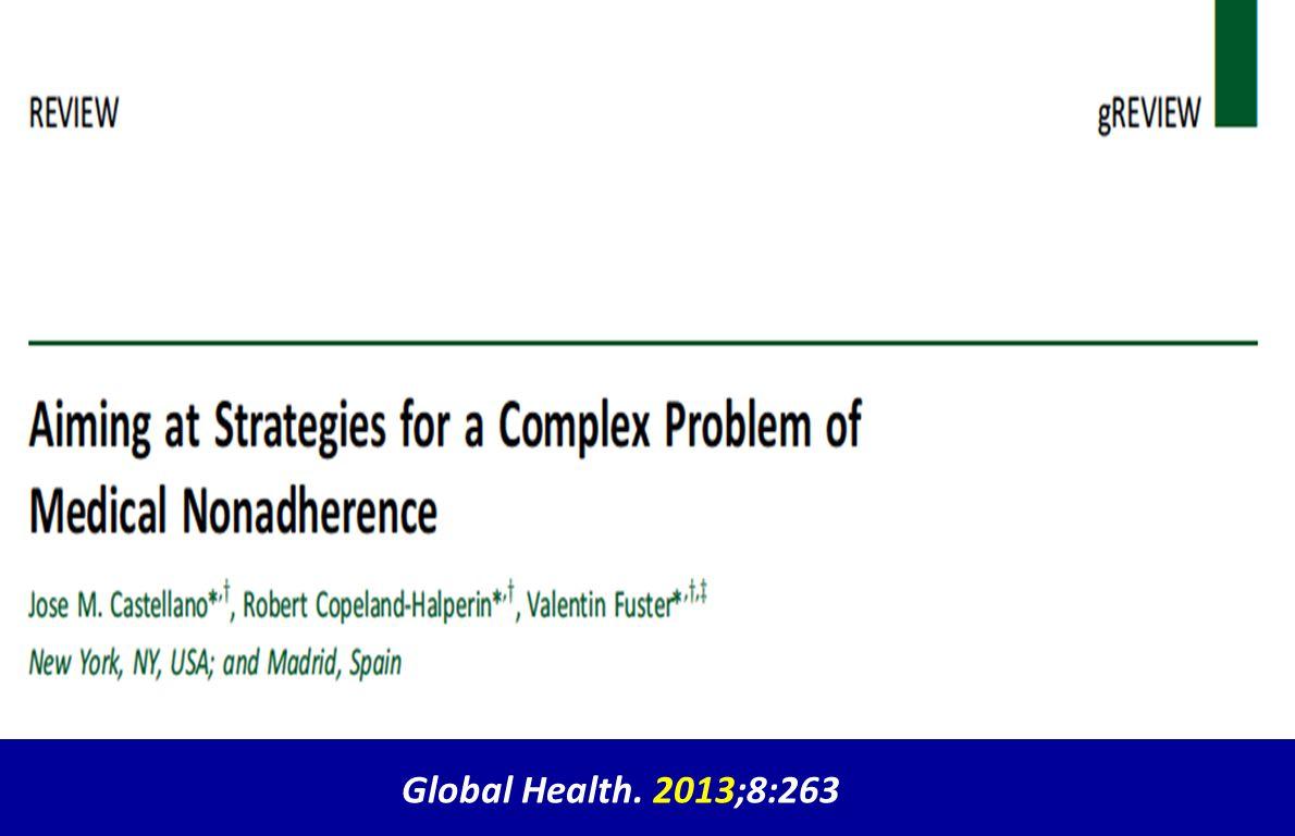 Global Health. 2013;8:263