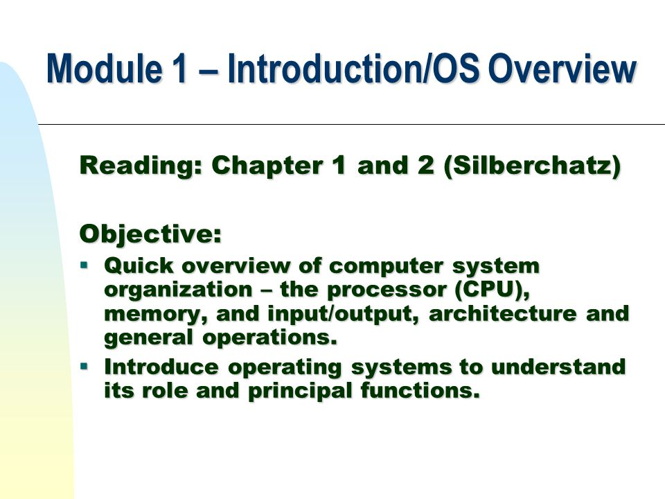 I/O Structure  Interrupt – driven I/O still has lots of overhead if used for bulk data transfer  An interrupt for each byte is too much  Ideas.