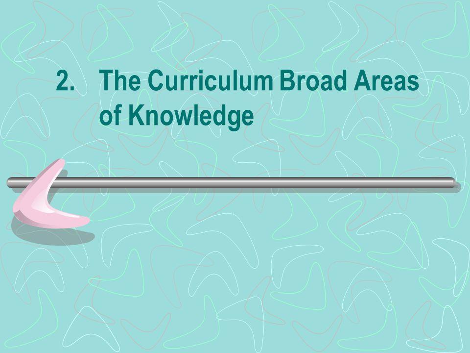 3.4. General Education