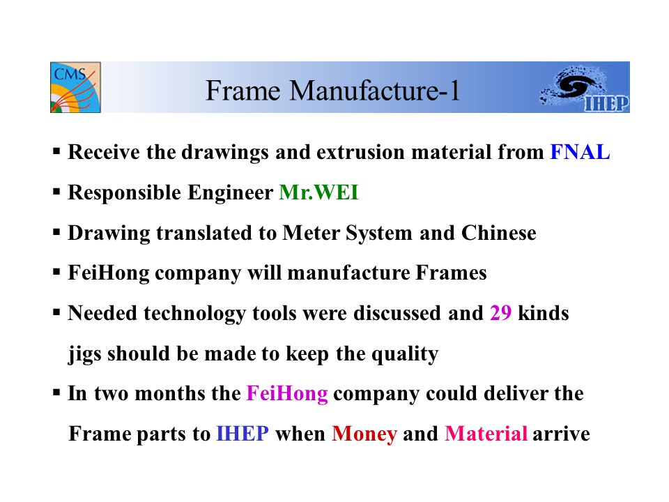 Frame Manufacture-0