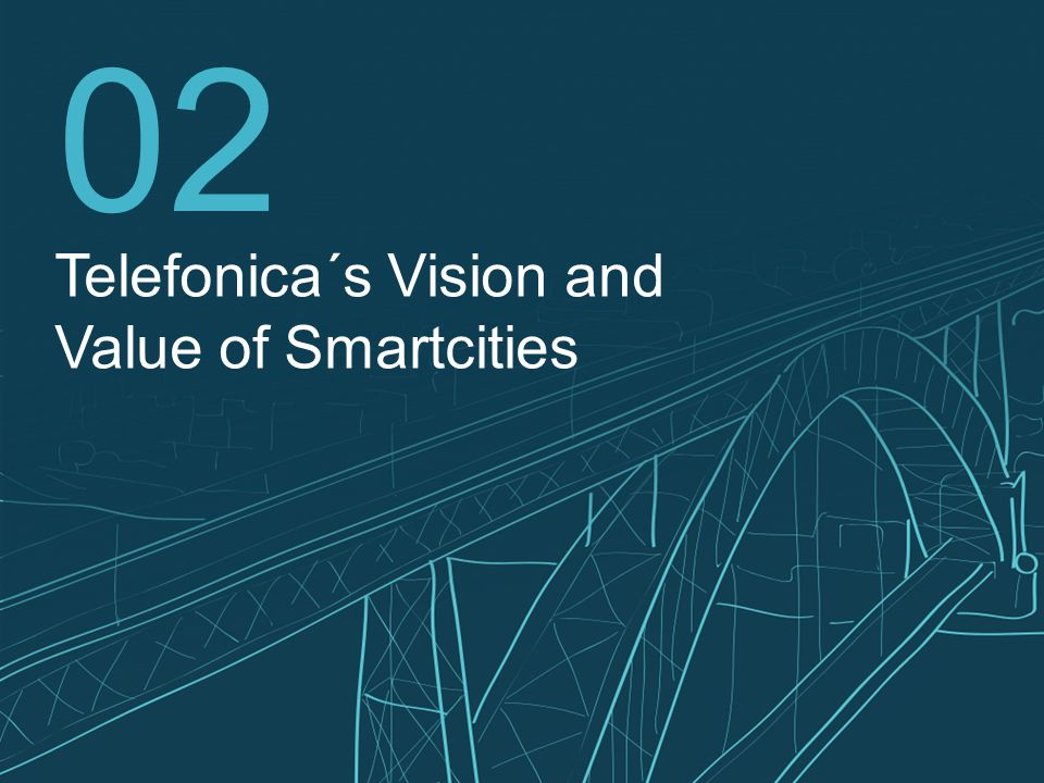 9 9 02 Telefonica´s Vision and Value of Smartcities