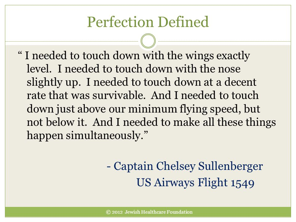 """Perfection Defined """" I needed to touch down with the wings exactly level. I needed to touch down with the nose slightly up. I needed to touch down at"""