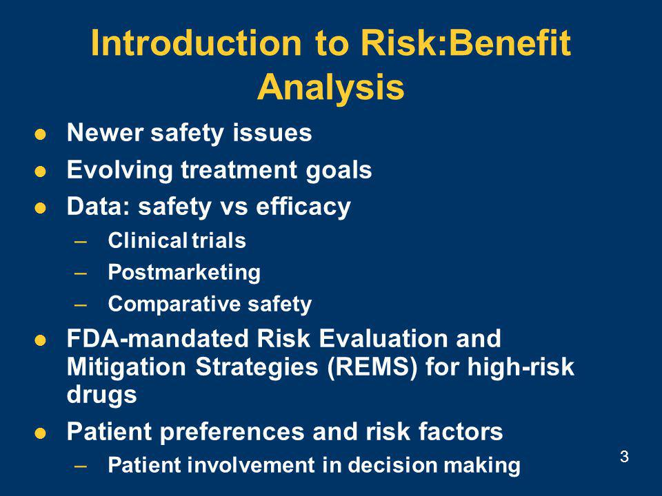 24 Natalizumab—Risk Mitigation Risk Evaluation and Mitigation Strategy (REMS) 1 Communication toolsMedication guide Elements To Assure Safe Use (ETASU) TOUCH program requirements Pretreatment Screening* 2 ContraindicationsPML; component hypersensitivity Risk factorsAnti-JC virus positive; immunosuppressant use; long duration of therapy 1.