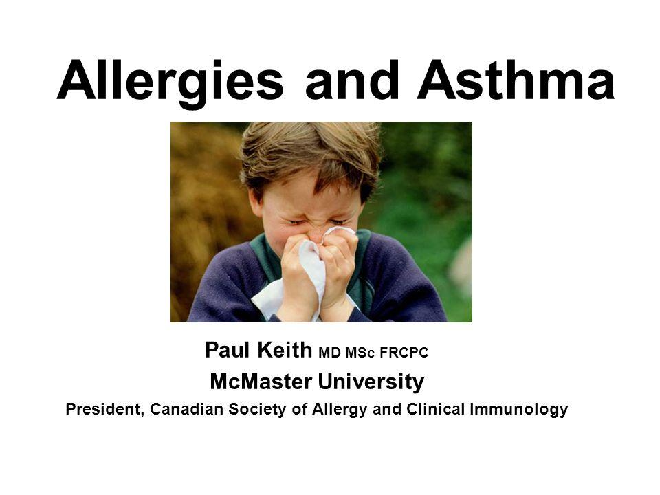 Growth in children with perennial allergic rhinitis taking nasal mometasone furoate Mometasone 100 µg/day Placebo Month * p=0.02 (6.9 cm vs 6.3 cm) Schenkel et al.