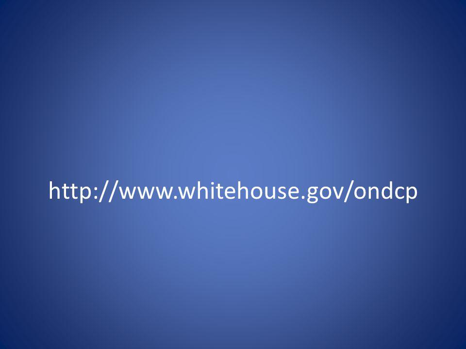 http://www.whitehouse.gov/ondcp
