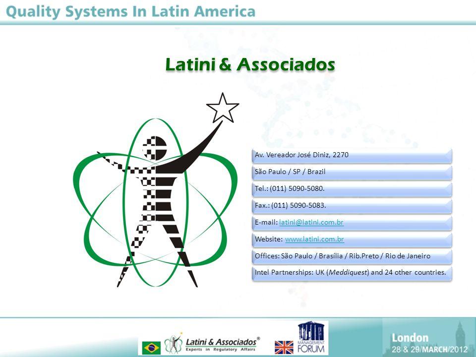 Latini & Associados