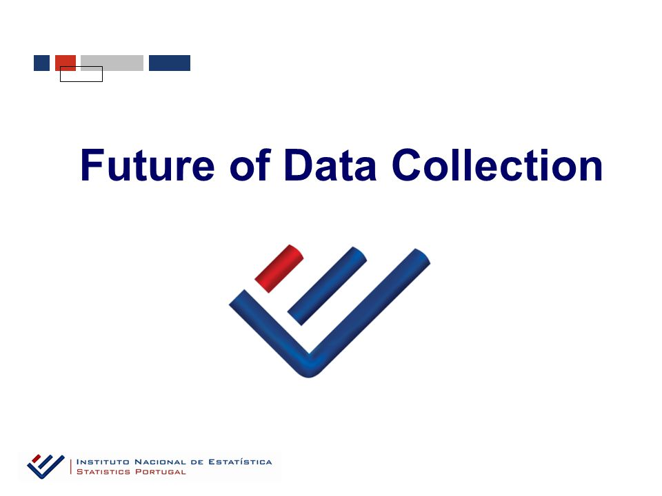 Future of Data Collection