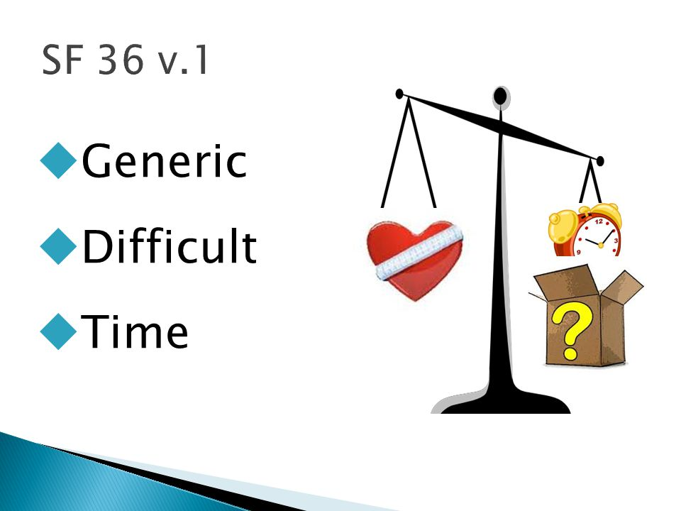  Generic  Difficult  Time