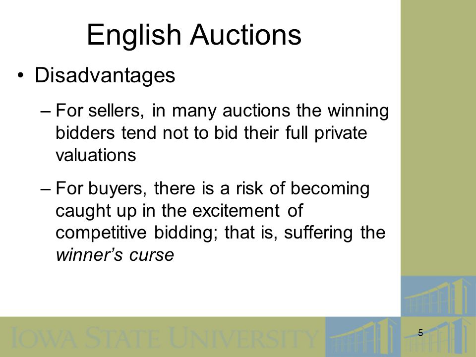 16 Consumer Reverse Auctions and Group Purchasing Sites Group purchasing site –Seller posts an item with a price –As individual buyers enter bids, the site can negotiate a better price with the item's provider –Posted price ultimately decreases as the number of bids increases