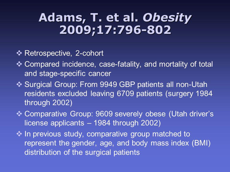 Adams, T. et al.