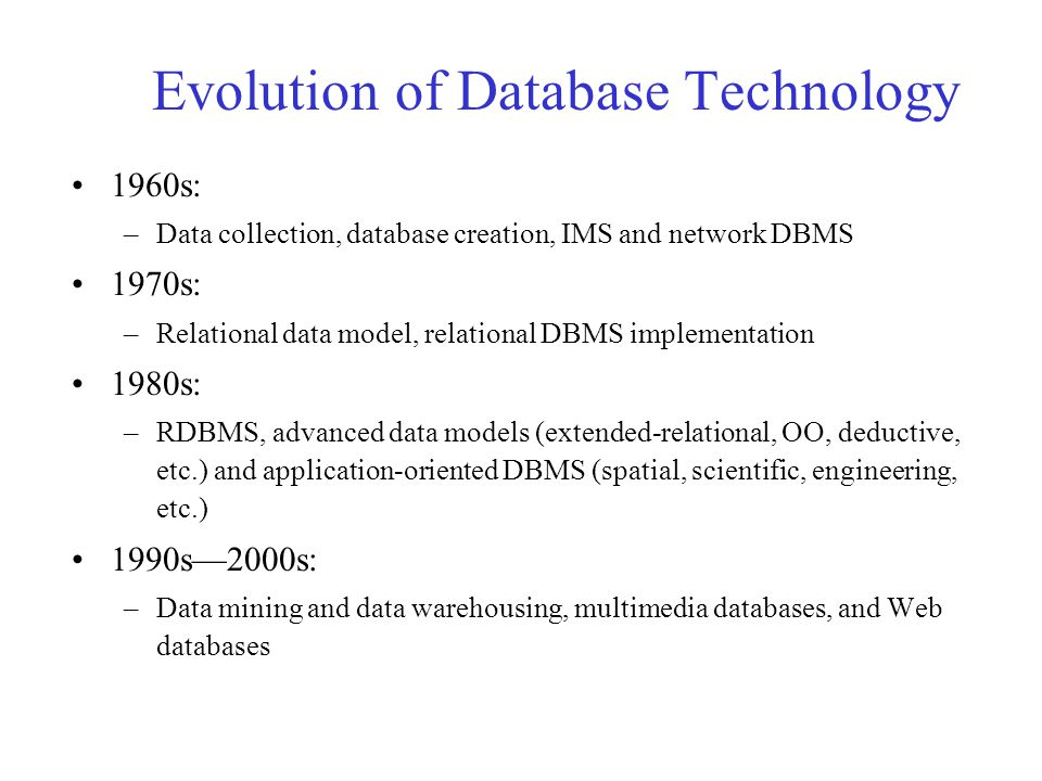 What Is Data Mining.