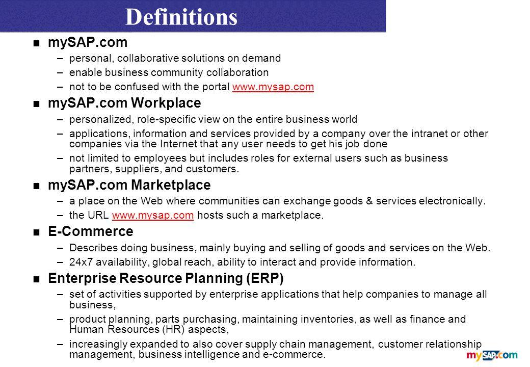 Marketplace hosting
