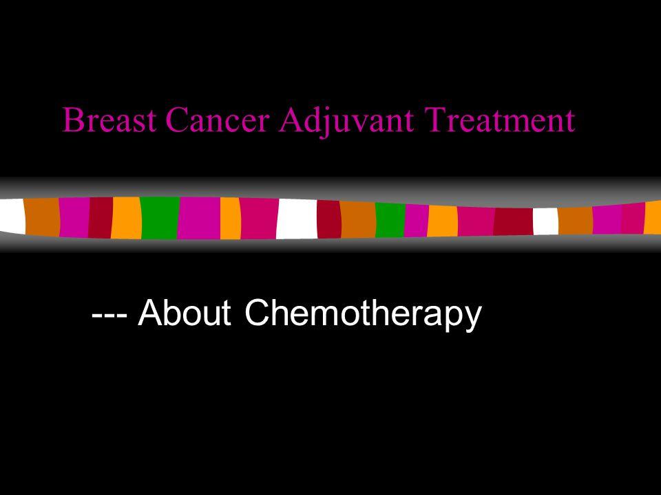 Side Effect of Tamoxifen Hot flashes Thrombo-embolic disease Endometrial Malignancy — Endometrial cancer — Uterine sarcoma