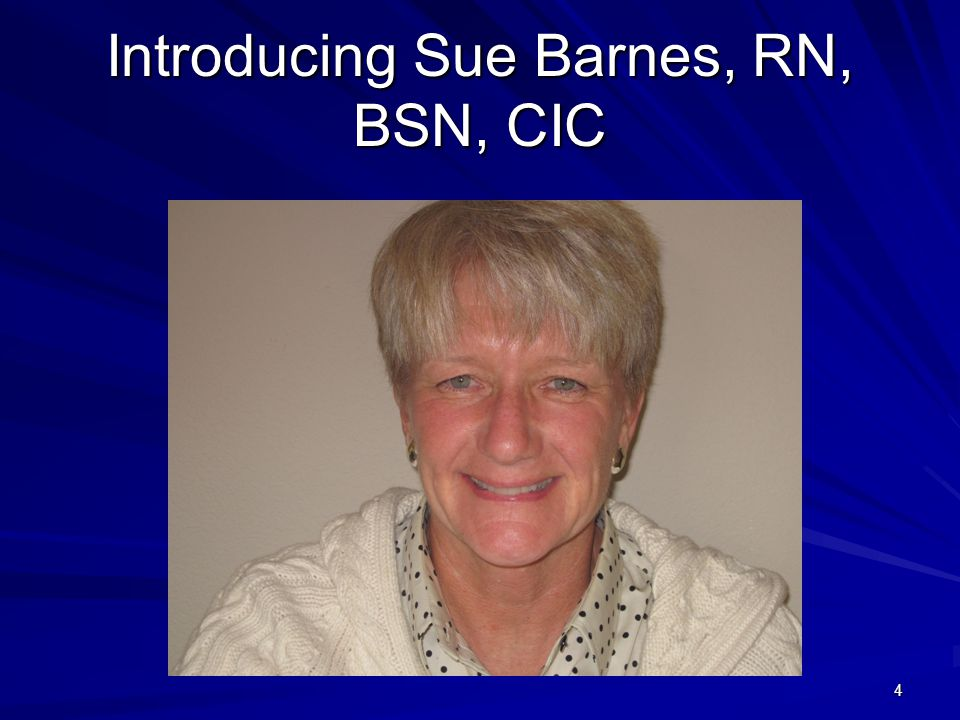 5 Beyond SCIP – SSI Preventi on Sue Barnes RN, BSN, CIC National Program Leader Infection Prevention & Control Kaiser Permanente