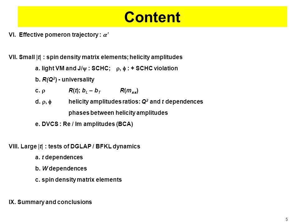 6 I. QCD and models