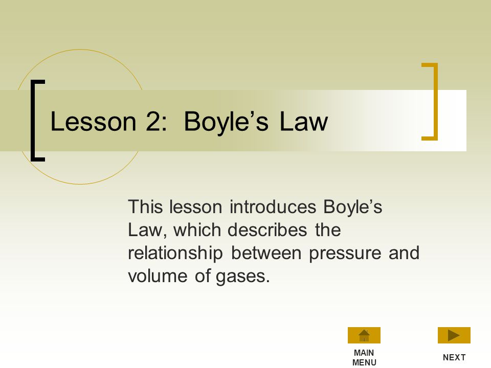 How do they all relate? Some relationships of gases may be easy to predict. Some are more subtle. Now that we understand the factors that affect the b