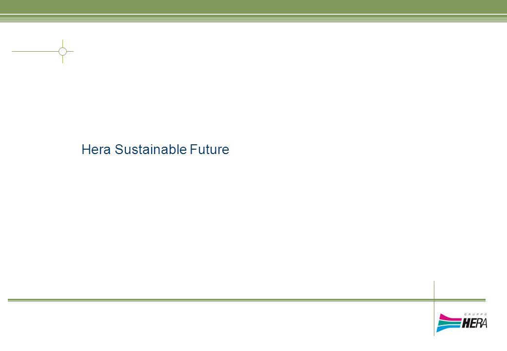Hera Sustainable Future