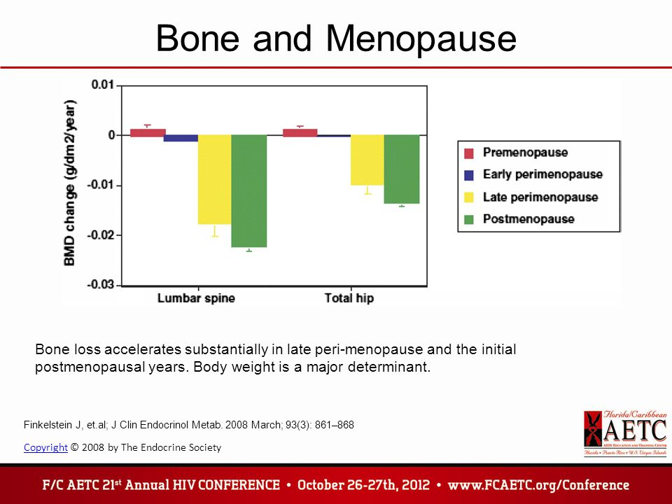 Osteoporosis screening General population screening –Frailty fracture –Women >65 –Men >70 HIV infected –Postmenopausal women –Men >50 McComsey, et.al; Clin Infect Dis.