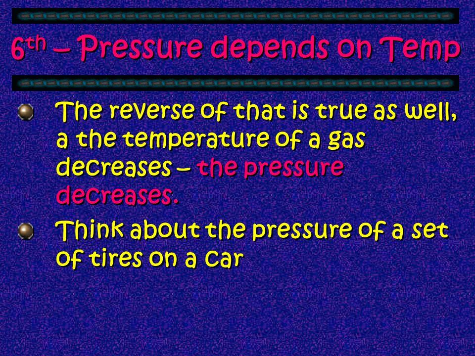 Pressure Gauge Pressure Gauge Today's temp: 85°F