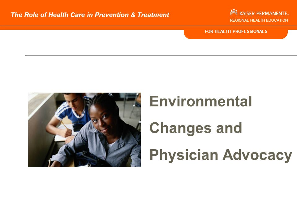 FOR HEALTH PROFESSIONALS The Role of Health Care in Prevention & Treatment REGIONAL HEALTH EDUCATION Tools for Primary Care Interventions  CDC Growth Charts  BMI Wheel Calculator  Patient Education Materials  Exam Room Poster