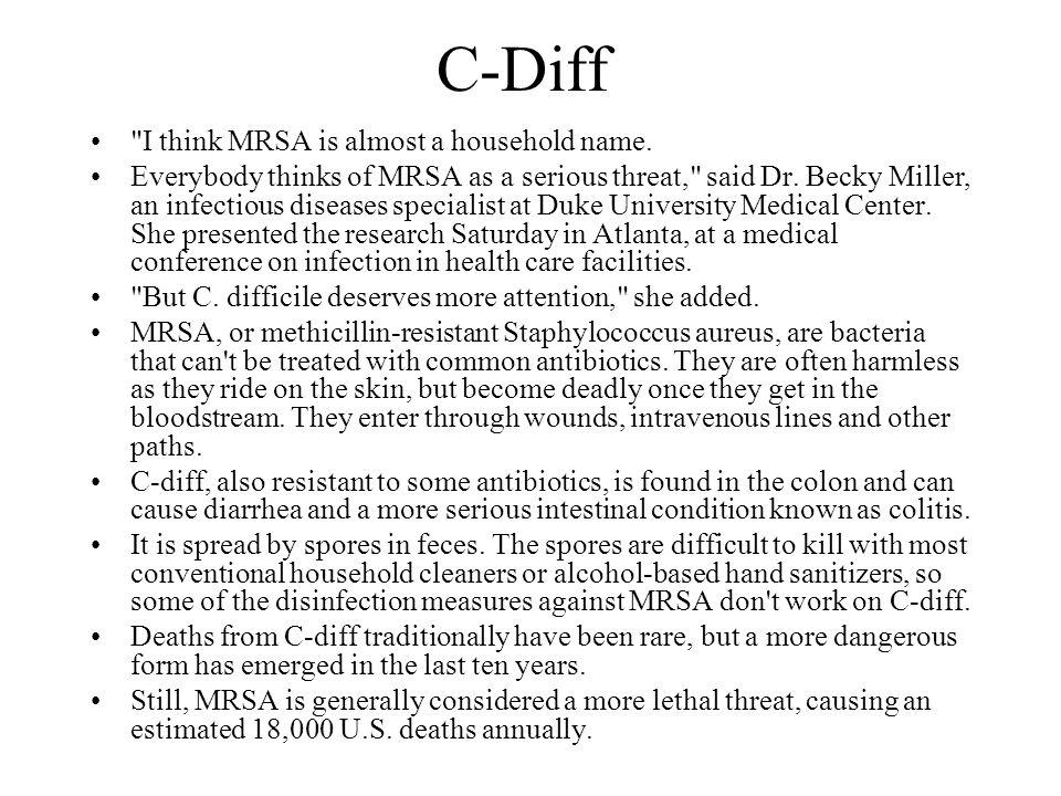 C-Diff