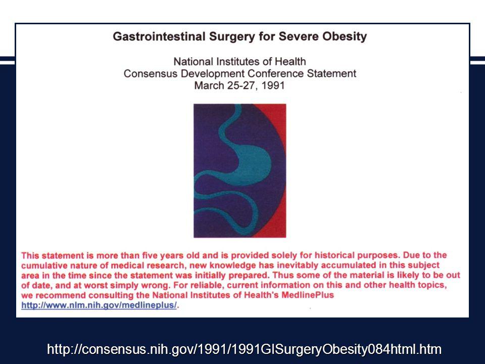 http://consensus.nih.gov/1991/1991GISurgeryObesity084html.htm