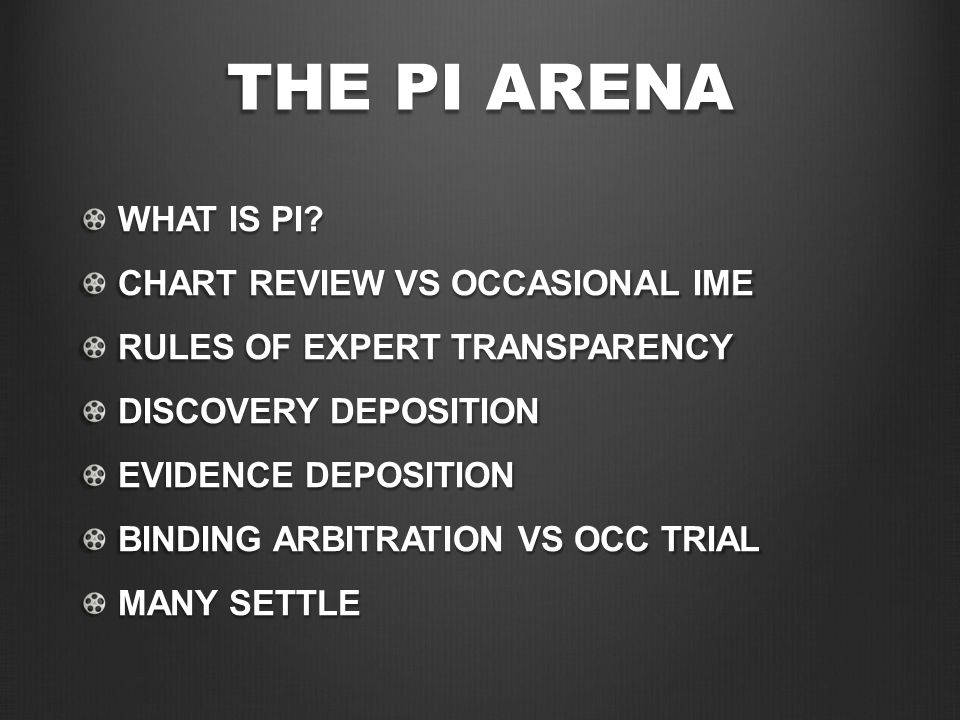 THE PI ARENA WHAT IS PI.