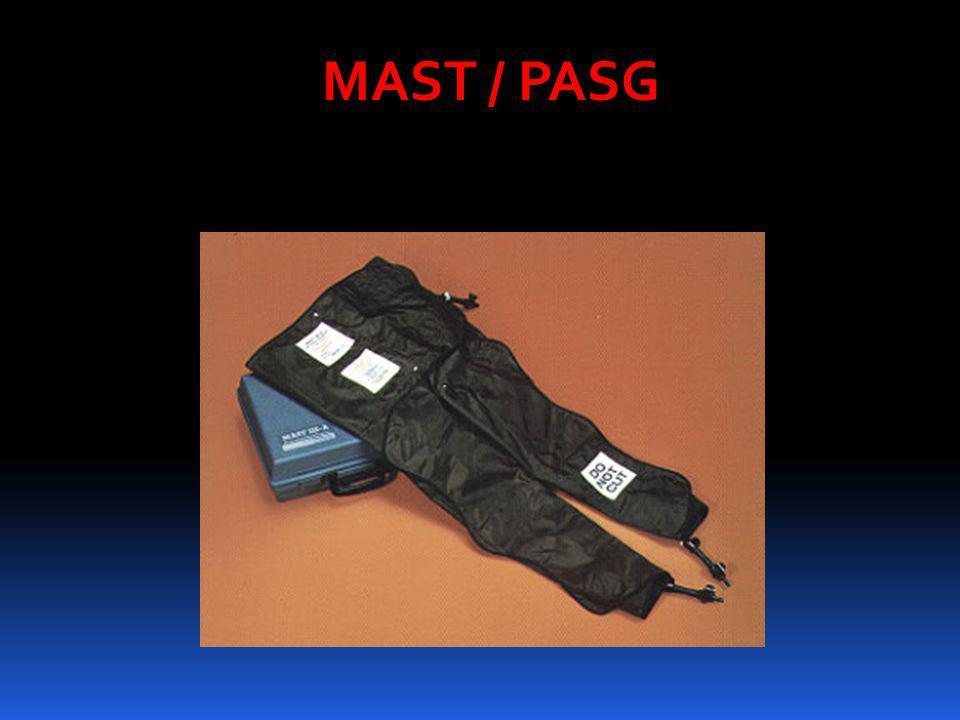 MAST / PASG