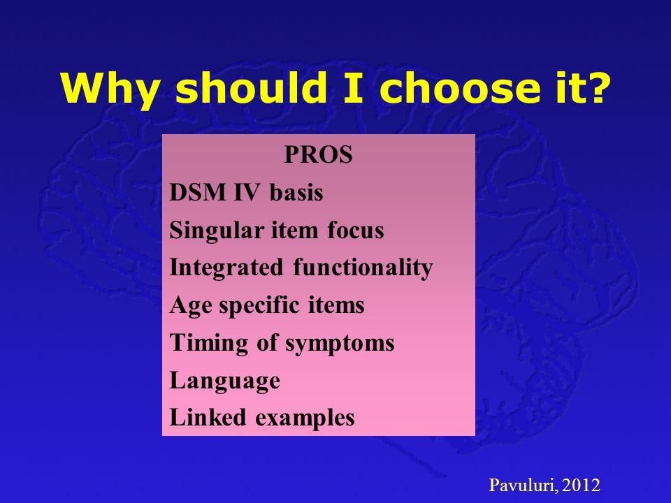 Formulation Diagnosis DD 1.(w/3 main symptoms) 2.