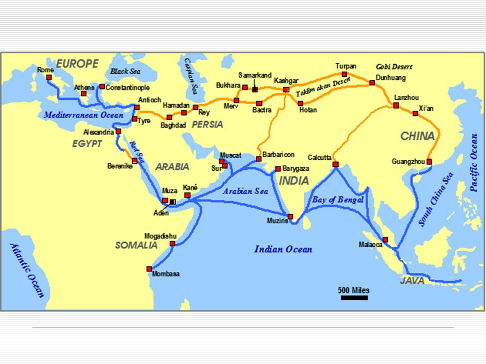 Chapter 7 Notes AP World History  ppt video online download