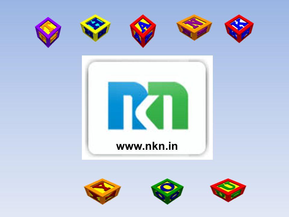 www.nkn.in