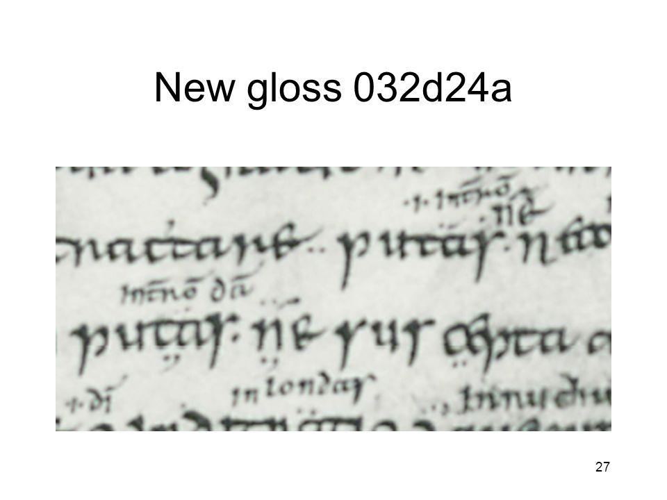 28 New Gloss 082c09