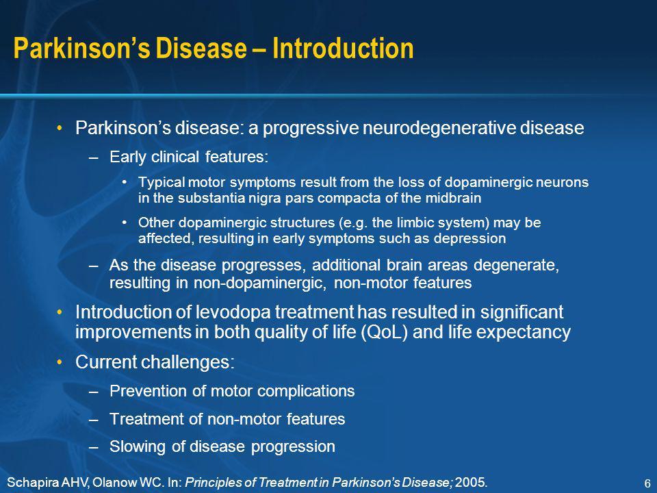 157 Global Parkinson's Disease Survey Steering Committee.