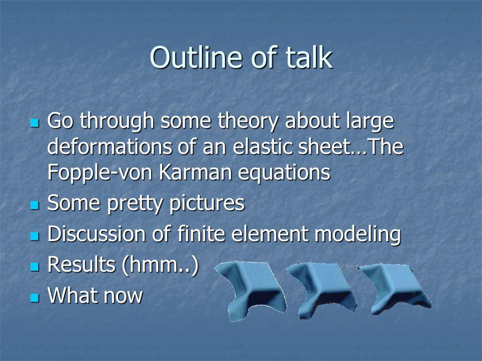 Square Geometry (shell) Geometric effects Geometric effects