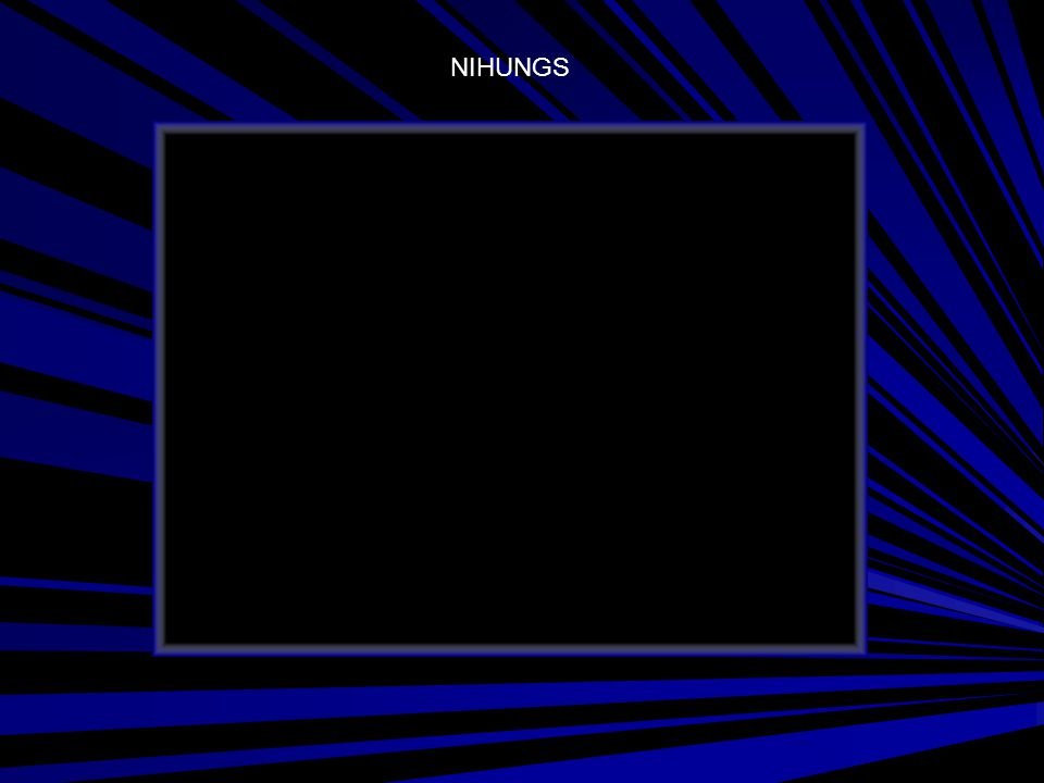 NIHUNGS